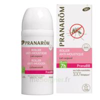 PRANABB Lait corporel anti-moustique à YZEURE
