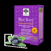 Blue Berry Comprimés Visée Oculaire B/60 à YZEURE