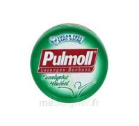 PULMOLL Pastille eucalyptus menthol à YZEURE