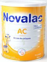 Novalac AC 1 Lait en poudre 800g à YZEURE