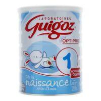 GUIGOZ 1, bt 800 g à YZEURE