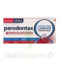 Parodontax Complete protection dentifrice lot de 2 à YZEURE