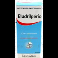 Eludrilperio 0,2 %, Solution Pour Bain De Bouche à YZEURE