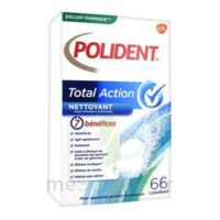 Polident Total Action Nettoyant à YZEURE