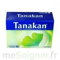 TANAKAN 40 mg/ml, solution buvable Fl/90ml à YZEURE