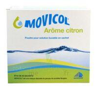 MOVICOL, poudre pour solution buvable en sachet à YZEURE