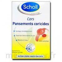 Scholl Pansements coricides cors à YZEURE