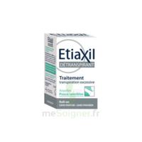 Etiaxil Aisselles Déodorant peau sèche 15ml à YZEURE