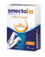 Smectalia 3 G Suspension Buvable En Sachet 12sach/10g à YZEURE