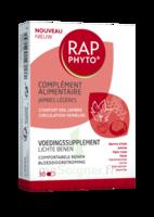Rap Phyto Complément Alimentaire Gélules B/30 à YZEURE