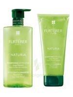 Naturia Shampoing 500ml+ 200ml offert à YZEURE