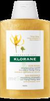 Klorane Capillaires Ylang Shampooing à la cire d'Ylang Ylang 200ml à YZEURE