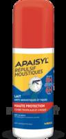 Apaisyl Répulsif Moustiques Emulsion fluide Haute Protection 90ml à YZEURE