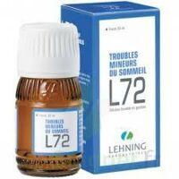 Lehning - L72 solution buvable en gouttes à YZEURE