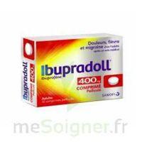 IBUPRADOLL 400 mg, comprimé pelliculé à YZEURE