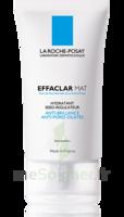 Effaclar Mat Crème Hydratante Matifiante 40ml+gel Moussant à YZEURE