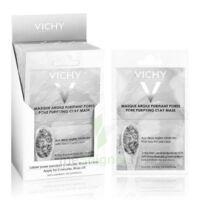 Vichy Masque bidoses argile purifiant 2*Sachets/6ml à YZEURE