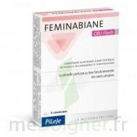 Feminabiane CBU Flash Comprimés à YZEURE