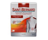 St-Bernard Patch zones ciblées  x3 à YZEURE