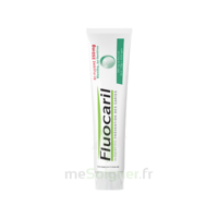 FLUOCARIL bi-fluoré 250 mg Gel dentifrice menthe T/75ml à YZEURE