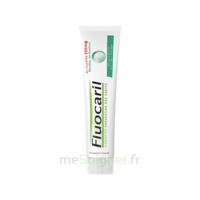 Fluocaril Bi-fluoré 250 Mg Gel Dentifrice Menthe T/125ml à YZEURE