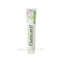 FLUOCARIL bi-fluoré 250 mg Pâte dentifrice menthe T/125ml à YZEURE