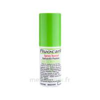 Fluocaril Solution buccal rafraîchissante Spray à YZEURE