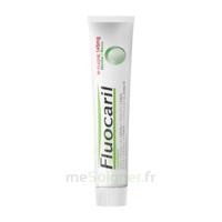 Fluocaril Bi-Fluoré 145mg Pâte dentifrice menthe 75ml à YZEURE
