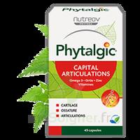 Phytalgic Capital Articulations Caps B/45 à YZEURE