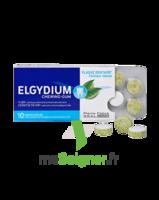 Elgydium Antiplaque Chew gum B/10 à YZEURE