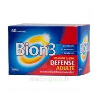 Bion 3 Défense Adulte Comprimés B/60 à YZEURE