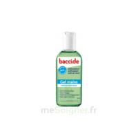 Baccide Gel mains désinfectant Fraicheur 100ml à YZEURE