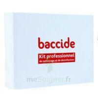 Baccide Pro Kit 750ml à YZEURE