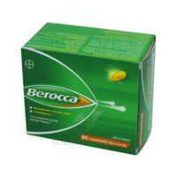 Berocca Comprimés pelliculés Plq/60 à YZEURE