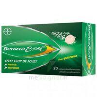 Beroccaboost Comprimés effervescents B/20 promo 2€ à YZEURE