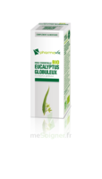 Huile essentielle Bio Eucalyptus Globuleux  à YZEURE