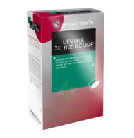 Pharmavie Levure De Riz Rouge Lot De 3 X 60 Comprimés à YZEURE