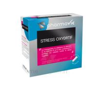 Stress Oxydatif à YZEURE