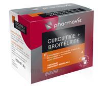 Curcumine + Bromélaïne à YZEURE
