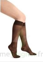 Venoflex Secret 2 Chaussette Femme Beige Doré T2n à YZEURE