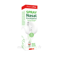 Spray nasal hypertonique Eucalyptus à YZEURE