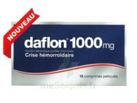Daflon 1000 mg Comprimés pelliculés Plq/18 à YZEURE