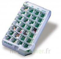 Pilbox Classic Pilulier hebdomadaire 4 prises à YZEURE