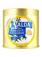 Valda Gommes à mâcher miel citron B/50 à YZEURE