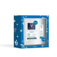 Vichy Aqualia Thermal crème riche Coffret Noël 2018 à YZEURE