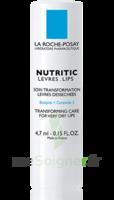 Nutritic Stick Lèvres Sèche Sensibles Etui/4,7ml à YZEURE