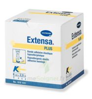 Extensa Plus Bande de contention adhésive blanc  6cmx2.5m Cello à YZEURE