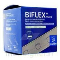 Biflex 16 Pratic Bande contention légère chair 10cmx4m à YZEURE