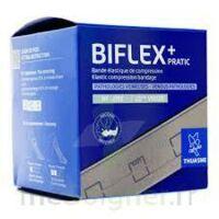 Biflex 16 Pratic Bande Contention Légère Chair 10cmx3m à YZEURE