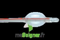 Freedom Folysil Sonde Foley Droite adulte ballonet 10-15ml CH16 à YZEURE